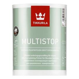 """GRUNTAS """"MULTISTOP""""; 1 l (TIKKURILA)"""
