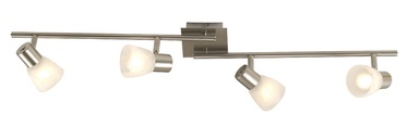 Kohtvalgusti Globo Parry 4x40W E14 teras
