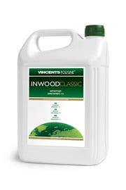 Antiseptiķis kokam Vincents Inwood Classic, zaļš, 5L