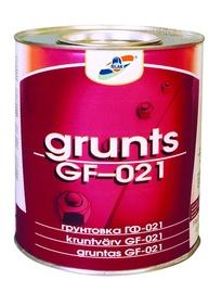 Grunts metālam Rilak GF-021 2,7L, brūna