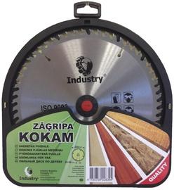 Zāģripa kokam Industry 250x32mm, 36 zobi