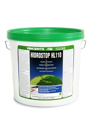 Hidroizolācija Vincents Hidrostop HL110, 5kg