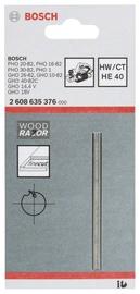 Höövlitera Bosch WoodRazor HE 40
