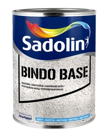 Kruntvärv Bindo Base, valge (BW) 1L
