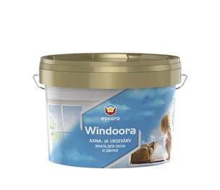 Krāsa logiem Eskaro Windora 2,7L