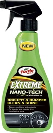 Armatuuri puhasti Turtle Wax Nano-Tech 500ML