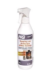 Puhastusvahend kaminaklaasile HG, 0,5L