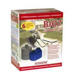 Bioaktivators Bio 7 Entretien 0,48kg