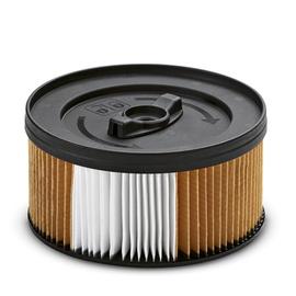 Cilindriskais filtrs putekļu sūcējiem Karcher WD