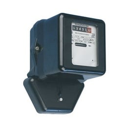 Kontrolskaitītājs Duwi 10-40A 230V
