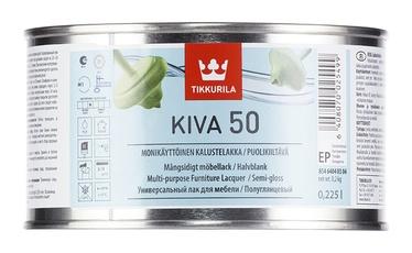Peitslakk Tikkurila Kiva, poolläikiv 0,225L