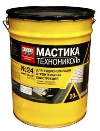 Bituumenmastiks MGTN Nr. 24, 20kg