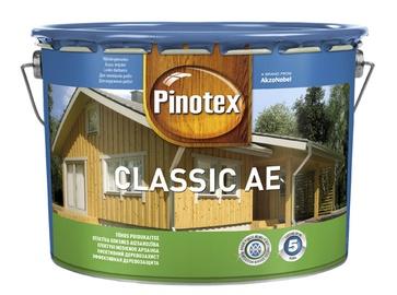 Koksnes aizsarglīdzeklis Pinotex Classic AE 10L, sarkankoks