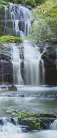 Fototapete Komar Pura Kanui Falls 2-1256, 92x220cm