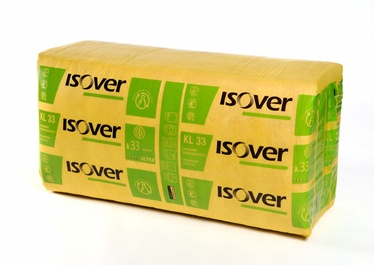 Vate Isover KL 33 100x560x870mm 3,94m2