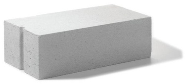 Gāzbetona bloki Aeroc EcoTerm Plus 300x200x600mm