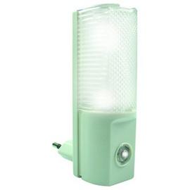 Naktslampa ar gaismas sensoru REV 5W E14 10lux