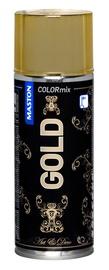 Aerosoolvärv Maston Gold, kuldne, 400ml