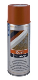 Aerosool-kruntvärv Rost-Primer Spray, punane, 400ml