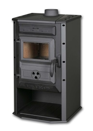 Puupliit Magic Stove 10kW must
