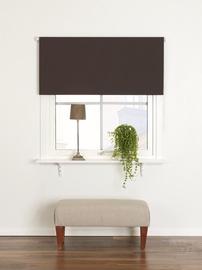 Rulookardin Kirsch, 180x165 cm, pimendav, pruun