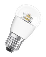 Spuldze LED Osram SCLP25 827 CL E27