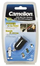 Laadija Camelion, USB Mini