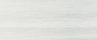 Katteliist Cezar AL LPL40 DB, valge tamm, 90 cm