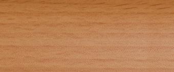 Profils salaidumu pārsegšanai PVC Cezar LPL40 B 0,9m, dižskābardis