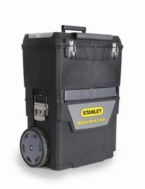 Tööriistakohver ratastel Stanley 1-93-968, 2-osa