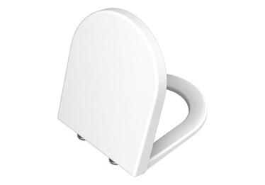 Tualetes poda vāks Vitra S50, ar Soft-Close mehānismu