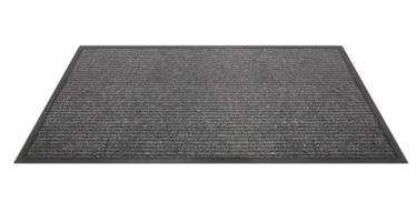 Kājslauķis Dura 2868 100x150cm, antracīta
