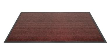 Kājslauķis Dura 3879 100x150cm, sarkans