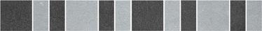 Keraamiline bordüür Kerama-Marazzi Daisen, 60x7,2 cm, hall