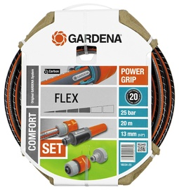 Šļūtene Gardena Flex 13mm (1/2''), 20 m