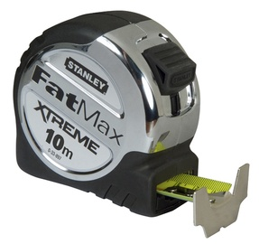 Mõõdulint Fmax Xtreme Stanley 0-33-897, 10 m