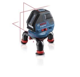 Ristjoonlaser Bosch GLL3-50 + statiiv BM1
