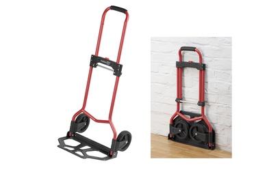 Salokāmi ratiņi Meister 60 kg