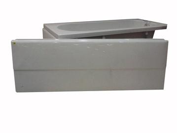 Priekšējais panelis Vitra Optima sērijas vannām