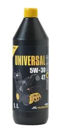 Eļļa 4-taktu motoram sniega frēzēm Universal 5W/30 1L