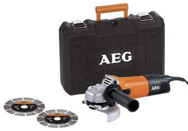 Nurklihvmasin AEG WS11-125K 125MM 1100W