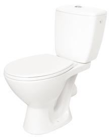 WC- pott Cersanit Kaskada 010, 3/6l, tahajooks