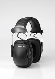 Kõrvaklapid Honeywell Sync mp3 sisendiga