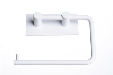 WC paberihoidja Cello JC011 A2, valge