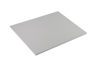 Laminēta detaļa 595x2620x16mm, balta