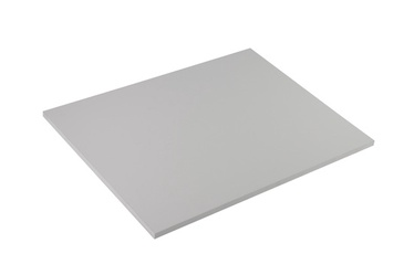 Laminaatdetail valge 295x645x16