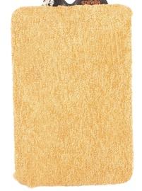 Vannitoavaip Gobi, 60x90cm, oranž