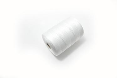 Polipropilēna virve Pösamo 1,5mm x 1200m, balta