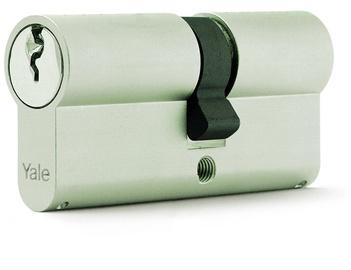 Cilindrs slēdzenei Yale 30/40mm