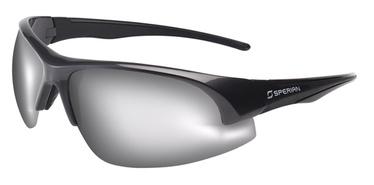 Aizsargbrilles ar sudrabainām lēcām Honeywell, pelēkas